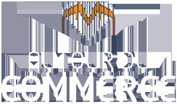 Autour du Commerce