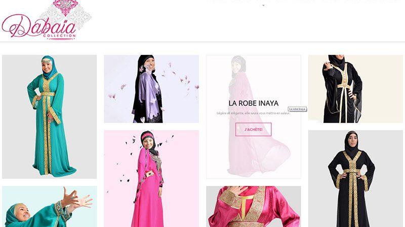 Dabaïa Collection