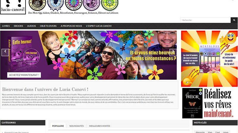 Lucia-Canovi
